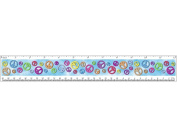 Teacher Created Resources TCR5230 Rulers Peace Signs