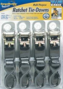 Immi Outdoor Division 12636 Ratchet Value Pack 2.5cm . X15 ft.