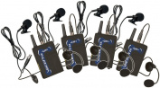 VocoPro UBP3 UHF Wireless Bodypack Microphone Set for UHF-5800-5805 and UHF-8800
