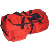 Equinox 146390 Whale Bag - Red