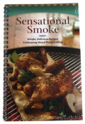 Natures Cuisine Sensational Smoke Grilling Cookbook NC014