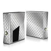 DecalGirl X360S-DIAMONDPLATE Xbox 360 S Skin - Diamond Plate