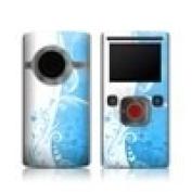 DecalGirl FLHD-BLUECRUSH Flip Ultra HD Skin - Blue Crush