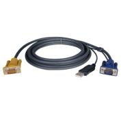 Tripplite P776-019 19 USB KVM Cable Kit
