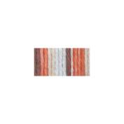 Spinrite 102021-21010 Sugarn Cream Yarn Stripes-Natural Stripes