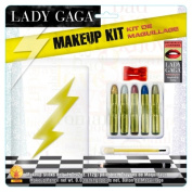 Lady Gaga Lightning Bolt Make Up Kit