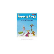 Alfred 55-10078A Music Plays - Music Book