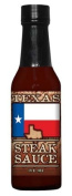 Hot Sauce Harrys HSH8097 TEXAS FLAG STEAK Sauce - 150ml