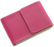 Aeropen International CC-28 Pink PU Leatherette Card Case with Box