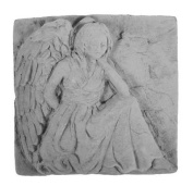 Kayberry 22320 Kneeling Angel Plaque