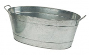 Achla C-55 Large Oval Steel Tub