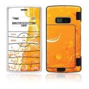 DecalGirl ENV2-ORANGECRUSH LG enV2 Skin - Orange Crush