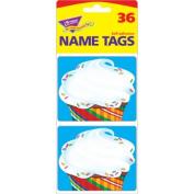 Trend Enterprises Inc. T-68111 Bake Shop Cupcake Name Tags
