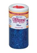 Pacon Corporation PAC91650 Glitter 120ml Blue