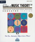 Alfred Publishing 00-18832 Essentials of Music Theory