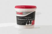 Rutland WI-21212 Safe-T-Flue Powder - Creosote Remover