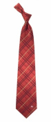 Eagles Wings 2431 San Francisco 49ers Oxford Woven Silk Tie