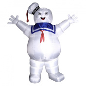 Morbid Enterprises 211883 Stay Puft Marshmallow Inflatable
