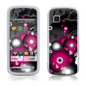 DecalGirl NN52-DRAMA Nokia Nuron 5230 Skin - Drama