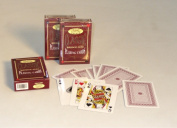 WorldWise Imports 31103 Bridge Cards by John Hansen