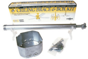 Hubbel Electric Raco Remodeling Brace For Lighting Fixture Or Ceiling Fans 0936