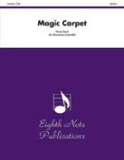 Alfred 81-PE299 Magic Carpet - Music Book