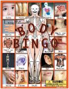 Lucy Hammett 7977 Body Bingo