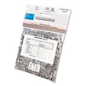 MMF 231042120 Self Sealing Coin Tote 13 X 22 Clear- 100 Bags Per Box