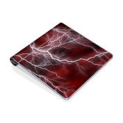 DecalGirl AMTP-APOC-RED Magic Trackpad Skin - Apocalypse Red
