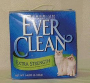 Ever Clean Extra Strength Premium Clumping Cat Litter