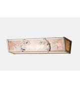 Meyda Tiffany 14364 61cm . W Catch Of The Day Vanity-Light