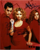 Powers Collectibles Buffy The Vampire Slayer- 4041