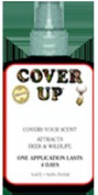 Cover Up Hunting Prod 6879 Cover-Up 4-Day Oak Hardwood Spray