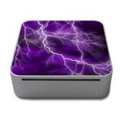DecalGirl MM-APOC-PRP DecalGirl Mac Mini Skin - Apocalypse Violet