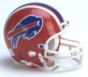 Buffalo Bills 1987-2001Throwback Replica Mini Helmet