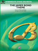Alfred 00-SOM03003 The James Bond Theme- from Die Another Day - Music Book