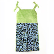 One Grace Place 10-14b031 Jazzie Jungle Boy Nappy Stacker