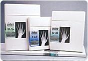 RMXC Medical X-Ray Co. RMX100XOG1417 IntexAGFA Brand X-Ray Film 36cm x 43cm 100 per box