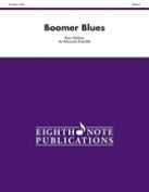 Alfred 81-PE1014 Boomer Blues - Music Book