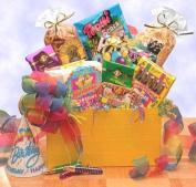 Gift Box to Say Happy Birthday- Medium- 86092