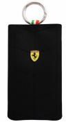 Masters Club FEPOV1BL POUCH VERTICAL V1 CAMERA MOBILE BLACK