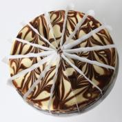 Davids Cookies 37006 No Sugar Added Marble Truffle Cake