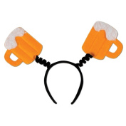Beistle 60592 Beer Mug Boppers for Party Decorations