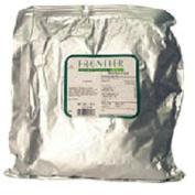 Frontier Bulk Horseradish Root Powder 0.45kg. package 207