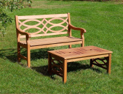 Achla OFB-14N Hennell Bench