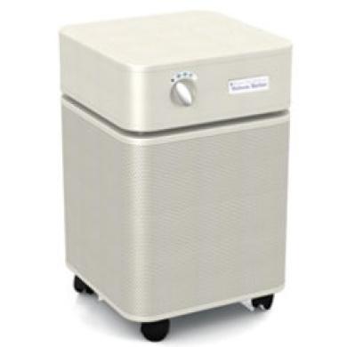 Austin Air B402A3 National Sleep Foundation Bedroom Machine Air Purifier - Sandstone