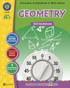 Classroom Complete Press CC3202 Geometry - Drill Sheets