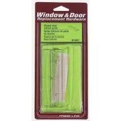 Prime Line Products Sliding Shower Door Bottom Guide M6067