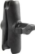 RAM Mount Composite Double Socket Arm f/2.5cm Ball