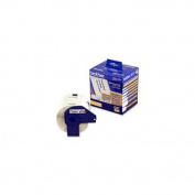 for Brother International Corp. BRTDK1202 P-touch QL Shipping Labels- Dura-Coat Paper- 4in.x2-.50in.- White